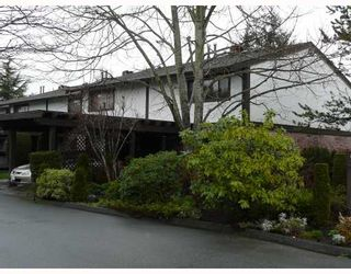 Photo 1: 25 10751 MORTFIELD Road in Richmond: South Arm Townhouse for sale : MLS®# V708031