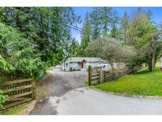 Photo 2: 27350 110 Avenue in Maple Ridge: Whonnock House for sale : MLS®# R2558952