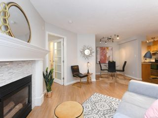 Photo 4: 205 930 North Park St in : Vi Central Park Condo for sale (Victoria)  : MLS®# 858199