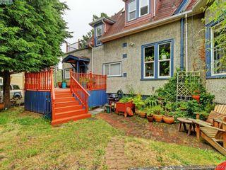 Photo 16: 2226 Shelbourne St in VICTORIA: Vi Fernwood House for sale (Victoria)  : MLS®# 820102