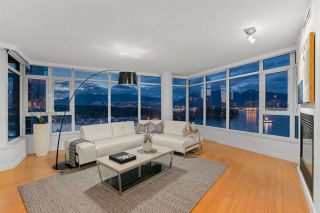 "Photo 2: 1601 1233 W CORDOVA Street in Vancouver: Coal Harbour Condo for sale in ""CARINA"" (Vancouver West)  : MLS®# R2574209"