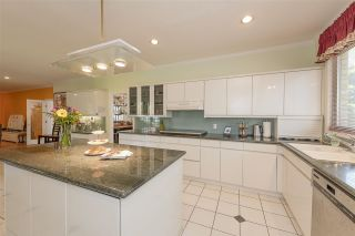 Photo 9: 6611 WOODWARDS Road in Richmond: Woodwards House for sale : MLS®# R2580125