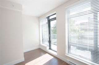 """Photo 2: 110 258 SIXTH Street in New Westminster: Uptown NW Townhouse for sale in """"258"""" : MLS®# R2026932"""