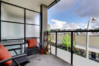 Photo 16: 316 55 EIGHTH AVENUE in New Westminster: GlenBrooke North Condo for sale : MLS®# R2211489