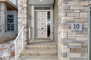 Photo 3: 10 EDISON Drive: St. Albert House for sale : MLS®# E4219699