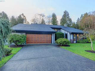 Photo 1: 839 Wavecrest Pl in VICTORIA: SE Broadmead House for sale (Saanich East)  : MLS®# 777594