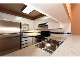 "Photo 4: 310 7465 SANDBORNE Avenue in Burnaby: South Slope Condo for sale in ""SANDBORNE HILL"" (Burnaby South)  : MLS®# V849206"