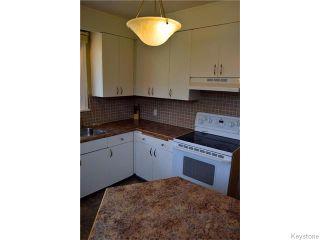 Photo 5: 384 Enniskillen Avenue in Winnipeg: West Kildonan / Garden City Residential for sale (North West Winnipeg)  : MLS®# 1611697