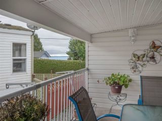 Photo 17: 27 5575 MASON Road in Sechelt: Sechelt District Manufactured Home for sale (Sunshine Coast)  : MLS®# R2532153