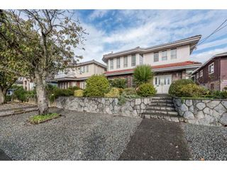 Photo 1: 5125 GEORGIA Street in Burnaby: Capitol Hill BN House for sale (Burnaby North)  : MLS®# R2117809