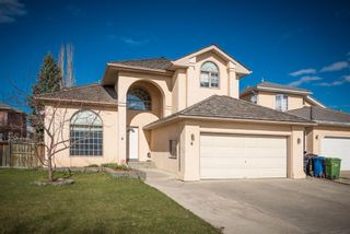 Main Photo: 9 WOODPARK Circle SW in Calgary: Woodlands Detached for sale : MLS®# A1145352
