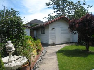 Photo 17: 6658 RANDOLPH Avenue in Burnaby: Upper Deer Lake House for sale (Burnaby South)  : MLS®# V1068822