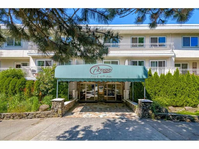FEATURED LISTING: 101 - 711 6TH Avenue East Vancouver