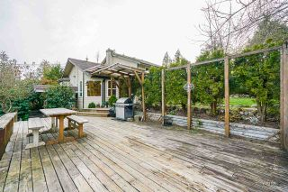 """Photo 4: 33197 TUNBRIDGE Avenue in Mission: Mission BC House for sale in """"Cedar Valley"""" : MLS®# R2552583"""