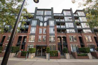 "Photo 14: 301 2268 REDBUD Lane in Vancouver: Kitsilano Condo for sale in ""Ansonia"" (Vancouver West)  : MLS®# R2509552"