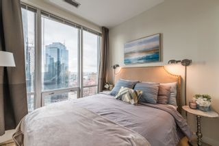 """Photo 18: 1403 989 NELSON Street in Vancouver: Downtown VW Condo for sale in """"THE ELECTRA"""" (Vancouver West)  : MLS®# R2617547"""