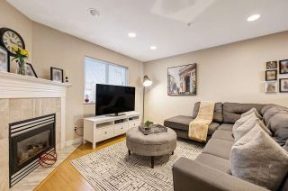 """Main Photo: 5 1233 W 16TH Street in North Vancouver: Norgate Townhouse for sale in """"Rosedale Court"""" : MLS®# R2572213"""