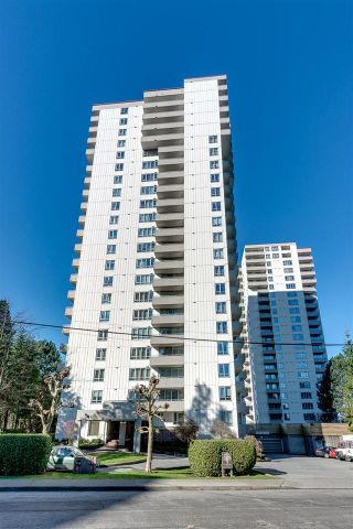 """Photo 2: 1205 4160 SARDIS Street in Burnaby: Central Park BS Condo for sale in """"CENTRAL PARK PLACE"""" (Burnaby South)  : MLS®# R2428179"""