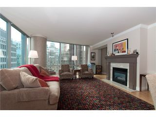 Photo 4: # 1405 837 W HASTINGS ST in Vancouver: Downtown VW Condo for sale (Vancouver West)