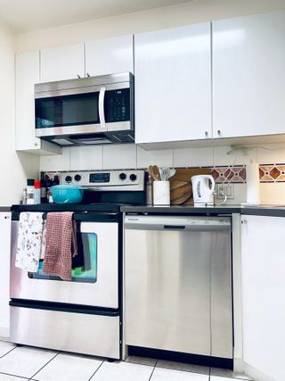 """Photo 5: 908 1166 MELVILLE Street in Vancouver: Coal Harbour Condo for sale in """"ORCA PLACE"""" (Vancouver West)  : MLS®# R2553415"""