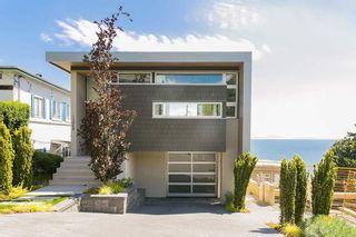 Photo 20: 15048 BUENA VISTA AVENUE in South Surrey White Rock: White Rock Home for sale ()  : MLS®# R2181064