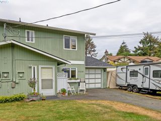Photo 22: 7038 Deerlepe Rd in SOOKE: Sk Whiffin Spit Half Duplex for sale (Sooke)  : MLS®# 803565