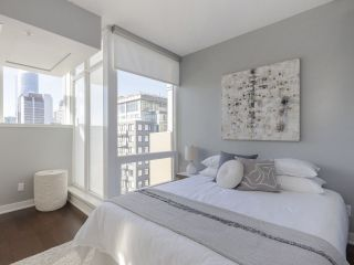 """Photo 22: 2001 1055 RICHARDS Street in Vancouver: Downtown VW Condo for sale in """"Donovan"""" (Vancouver West)  : MLS®# R2555936"""