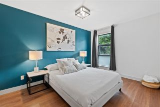 """Photo 24: 403 985 W 10TH Avenue in Vancouver: Fairview VW Condo for sale in """"Monte Carlo"""" (Vancouver West)  : MLS®# R2604376"""