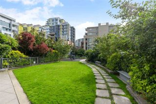 Photo 40: 1835 CROWE Street in Vancouver: False Creek Townhouse for sale (Vancouver West)  : MLS®# R2475656