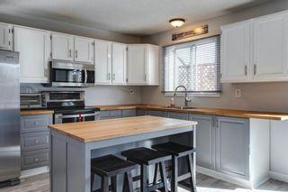 Photo 6: 29 Abberfield Crescent NE in Calgary: Abbeydale Semi Detached for sale : MLS®# A1091796