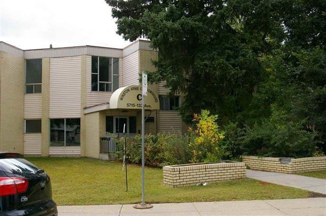 Main Photo: 37 C 5715 133 Avenue in Edmonton: Zone 02 Condo for sale : MLS®# E4234802