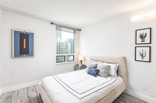 Photo 13: 2205 1238 MELVILLE Street in Vancouver: Coal Harbour Condo for sale (Vancouver West)  : MLS®# R2625071