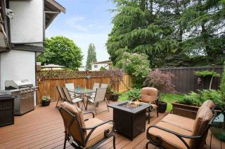 """Photo 11: 28 10751 MORTFIELD Road in Richmond: South Arm Townhouse for sale in """"CHELSEA PLACE"""" : MLS®# R2588040"""