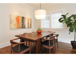 """Photo 4: 2479 W 47TH Avenue in Vancouver: Kerrisdale House for sale in """"KERRISDALE"""" (Vancouver West)  : MLS®# V942222"""