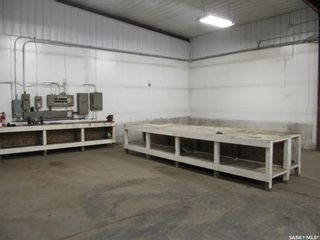 Photo 6: 10035 Thatcher Avenue in North Battleford: Parsons Industrial Park Commercial for lease : MLS®# SK863055