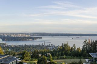 Main Photo: 102 2245 TWIN CREEK Place in West Vancouver: Whitby Estates Townhouse for sale : MLS®# R2538890
