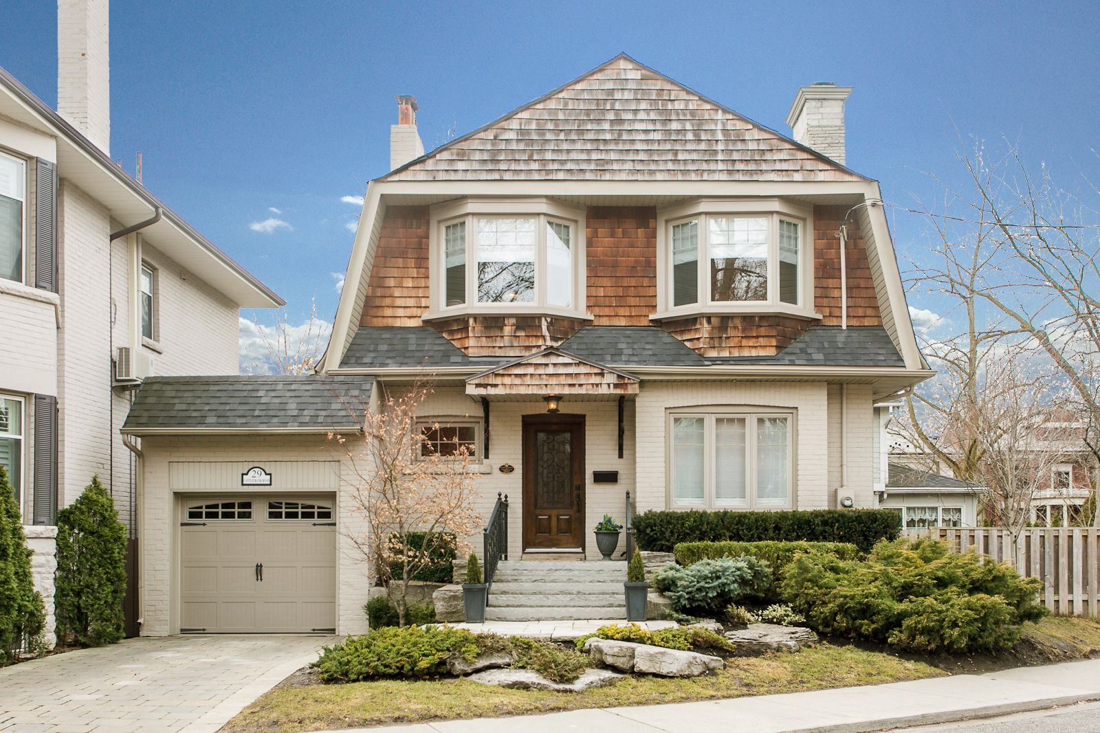 Main Photo: 29 Castle Frank Road in Toronto: Freehold for sale (Toronto C09)  : MLS®# C4151847