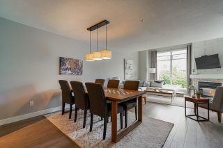 """Photo 9: 305 19131 FORD Road in Pitt Meadows: Central Meadows Condo for sale in """"Woodford Manor"""" : MLS®# R2603736"""