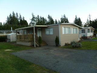 Photo 1: 2D 3031 200 Street in Cedar Creek Estates: Home for sale : MLS®# F1127913