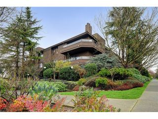 Photo 1: 106 224 N GARDEN Drive in Vancouver: Hastings Condo for sale (Vancouver East)  : MLS®# V1009014