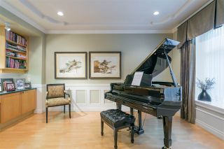Photo 8: 3886 W 33RD Avenue in Vancouver: Dunbar House for sale (Vancouver West)  : MLS®# R2187588