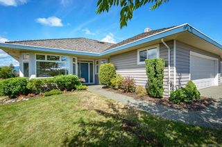 Photo 6: 377 3399 Crown Isle Dr in Courtenay: CV Crown Isle Row/Townhouse for sale (Comox Valley)  : MLS®# 888338