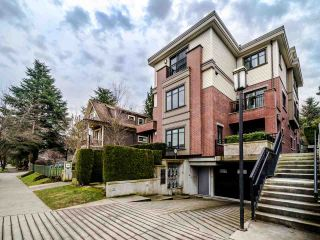 Photo 2: 462 E 5TH Avenue in Vancouver: Mount Pleasant VE Townhouse for sale (Vancouver East)  : MLS®# R2544959