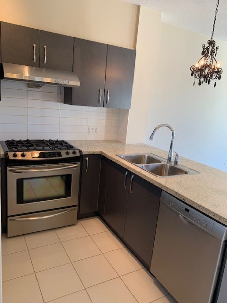 """Photo 6: Photos: 422 9288 ODLIN Road in Richmond: West Cambie Condo for sale in """"Meridian Gate"""" : MLS®# R2565593"""