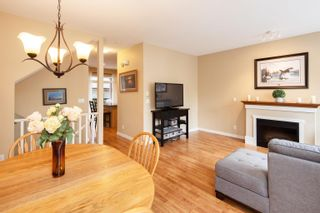 """Photo 12: 13 16789 60 Avenue in Surrey: Cloverdale BC Townhouse for sale in """"LAREDO"""" (Cloverdale)  : MLS®# R2623351"""