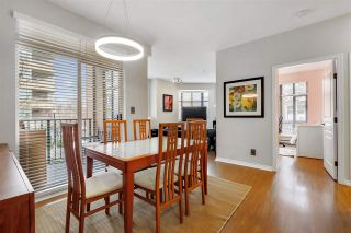 """Photo 3: 205 2175 SALAL Drive in Vancouver: Kitsilano Condo for sale in """"SOVANA"""" (Vancouver West)  : MLS®# R2552705"""