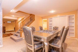 Photo 36: 18407 80 Avenue in Edmonton: Zone 20 House for sale : MLS®# E4264899
