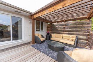 Photo 36: 200 Lindenwood Drive East in Winnipeg: Linden Woods Residential for sale (1M)  : MLS®# 202111718