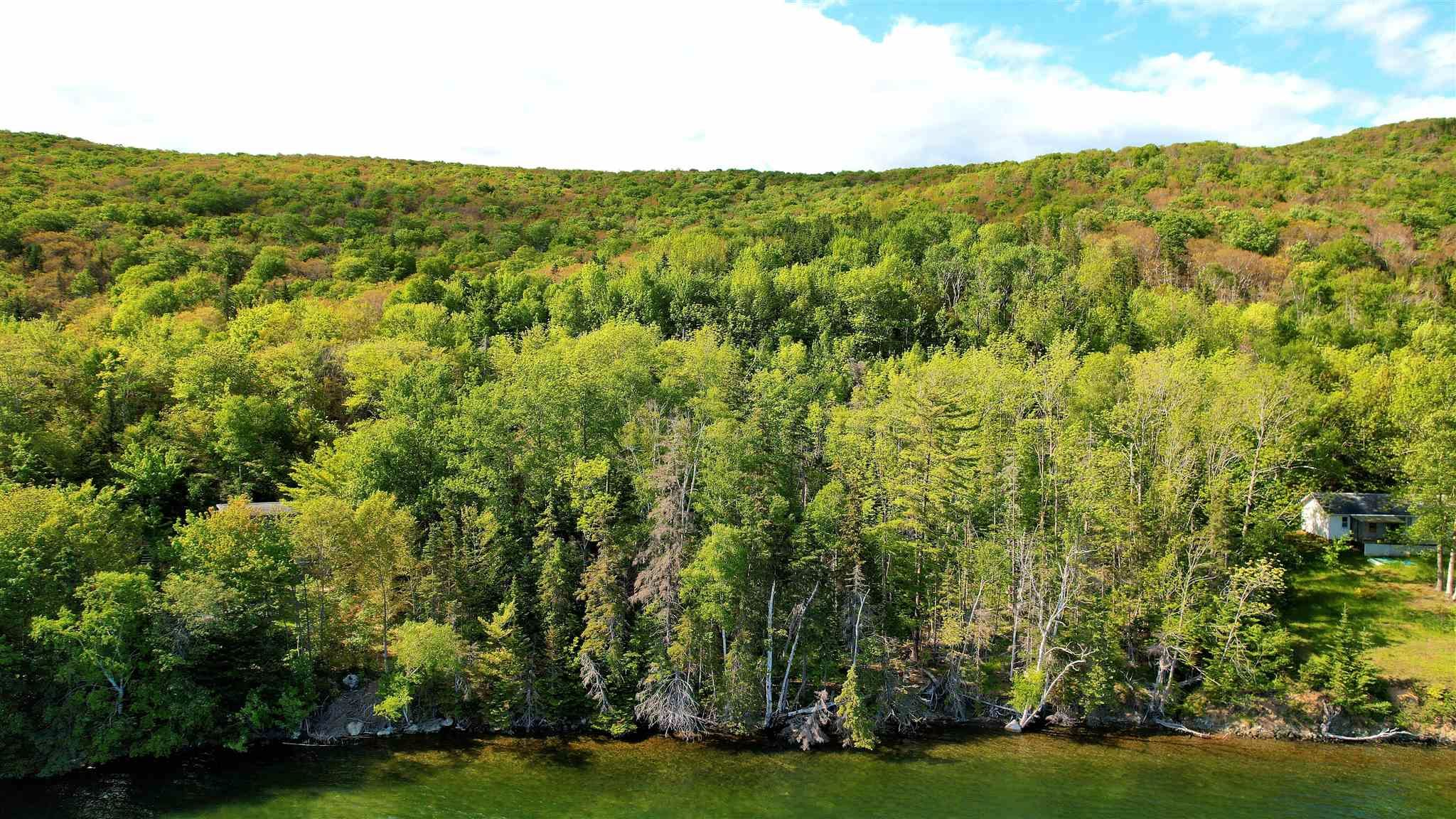 Photo 2: Photos: Marble Mountain Road in Marble Mountain: 306-Inverness County / Inverness & Area Vacant Land for sale (Highland Region)  : MLS®# 202116732