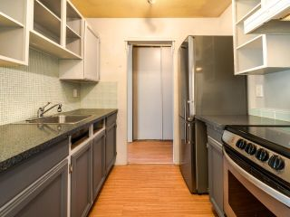 """Photo 10: 305 930 E 7TH Avenue in Vancouver: Mount Pleasant VE Condo for sale in """"Windsor Park"""" (Vancouver East)  : MLS®# R2617396"""